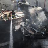 Scores feared dead as passenger jet crashes in Pakistan