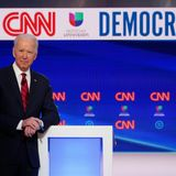 """Biden: If You Can't Choose Between Me and Trump, """"You Ain't Black"""""""