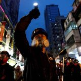 Calls for protest march in Hong Kong as China pushes new security laws