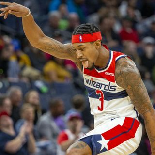 Report: Once again Beal's agent has to shut down trade rumors