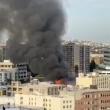 Fire captain lost use of hands after DTLA smoke shop explosion, chief says; LAFD to inspect similar businesses