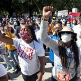 Cue the 'Race' Hysteria