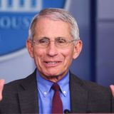 "OMG! Feckless Clown Dr. Fauci NOW SAYS Staying Closed Too Long Could Cause ""Irreparable Damage"" -- AFTER USING JUNK MODEL TO DESTROY ECONOMY!"