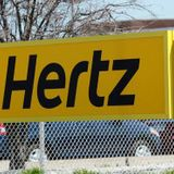 Hertz prepares to file for bankruptcy, stock tanks