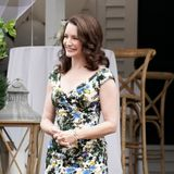 'Thought I was gonna die!': 'Labor of Love' host Kristin Davis reacts to televised sperm tests