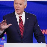 Biden says black voters contemplating Trump 'ain't black'; later says he was too 'cavalier'