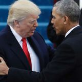 Donald Trump's cries about 'Obamagate' are a ploy to distract the media from the coronavirus - ABC News