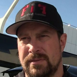 Ryan Leaf Arrested for Domestic Battery in Palm Springs