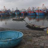 Vietnam Encourages Fishermen to Defy China South China Sea Ban