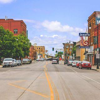North Dakota's COVID-19 app has been sending data to Foursquare and Google