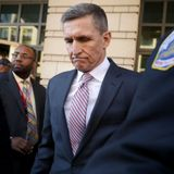 FBI director orders internal review of Michael Flynn investigation for potential misconduct