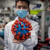 Coronavirus vaccine in China produces neutralizing antibodies in early-stage trial