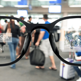 Rumors: Apple's AR glasses with more clarity