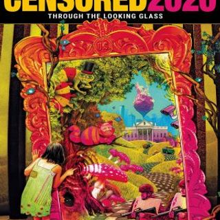 12. Why Our Lives Depend on Keeping 80 Percent of Fossil Fuels in the Ground - THE TOP CENSORED STORIES OF 2015–2016