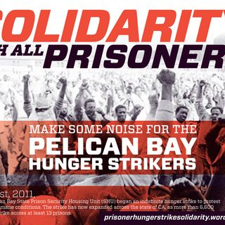 Pelican Bay Hunger Strike Continues as Prisoners Reject Proposal - Shadowproof