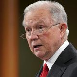 President Trump Probably Just Ended Jeff Sessions' Senate Campaign