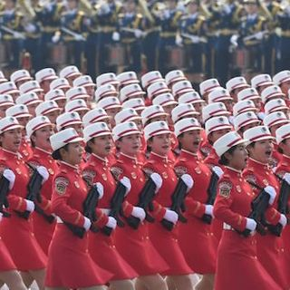Waltz: US Troops' Retirement Savings Are Funding the Chinese Military