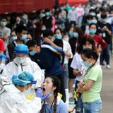 Coronavirus update: Wuhan conducts 1.4m tests in one day, far-right protests Spain's lockdown - ABC News