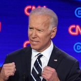 CNN Refuses To Cover Biden's 'You Ain't Black' Jaw-Dropper On-Air