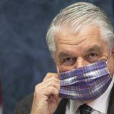 Sisolak: Face coverings not mandated to avoid rebellion