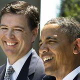 Obama's political police | Spectator USA