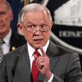 Sessions Finally Fires Back At Trump: 'You're Damn Fortunate' I Did My Job