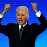 Hours After Biden's 'You Ain't Black' Comment, He Followed Up with This Little Noticed Gem