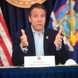 Cuomo Now Blaming Trump for Disastrous State Directive on Nursing Homes