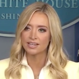 Press Secretary Kayleigh McEnany Turns Briefing On Its Head, Demands Answers From The Press