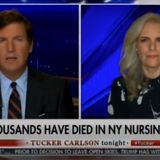 FOX Forecaster Janice Dean RIPS Cuomo After Losing Her In-Laws to COVID-19 -- And NY State Lying About the Nursing Home Status (VIDEO)