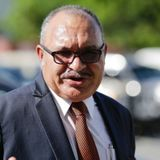 Former PNG prime minister Peter O'Neill arrested over allegations of misappropriation and corruption - ABC News