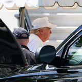 Trump Plays Golf at His Virginia Club as U.S. Coronavirus Death Toll Nears 100,000