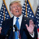 Trump may launch White House panel to probe social media biases