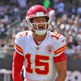 Chiefs chairman says Patrick Mahomes contract extension talks will begin this summer