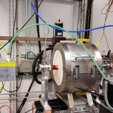 Platinum-free catalysts could make cheaper hydrogen fuel cells