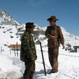 Tension mounts in Ladakh as China brings in more troops; India maintains aggressive posturing | India News - Times of India
