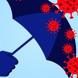 """Immune to Evidence"": How Dangerous Coronavirus Conspiracies Spread"