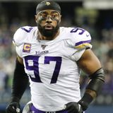 Cardinals reportedly have interest in Everson Griffen - ProFootballTalk