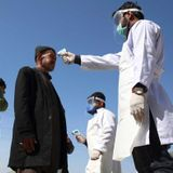 Yemen's health system 'has in effect collapsed' as coronavirus spreads 'largely undetected', UN says - ABC News