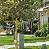 Coronavirus lockdown stifles Southern California home sales. But prices edge up