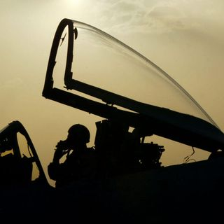 Air Force removes height restrictions for pilots