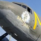 WWII-era aircraft to fly over Southern California in Memorial Day tribute to veterans, health care workers