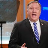 Ambassador intervenes after Mike Pompeo warns US could 'disconnect' from Australia over Victoria's Belt and Road deal - ABC News