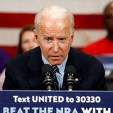 Biden's Anti-Amazon Talking Points Imploded In One Tweet