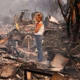 Napa, Sonoma, Santa Rosa California fires: 24 dead, hundreds missing