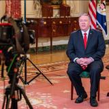 Spotting State Department's Propaganda For Escalating War Against Iran