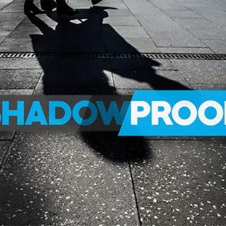 Crazy Mama - Shadowproof