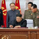North Korea's Kim vows to further bolster 'nuclear war deterrence' | The Japan Times