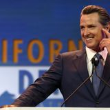 Republicans sue Newsom over vote-by-mail order for November election