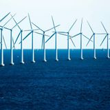 Denmark plans two huge 'energy islands' to meet climate goals